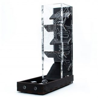 HiTech Dice Tower
