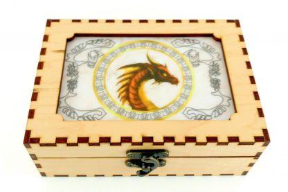 Explorer's Pack RPG Game Box