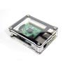 Zebra Bold Case for Raspberry Pi