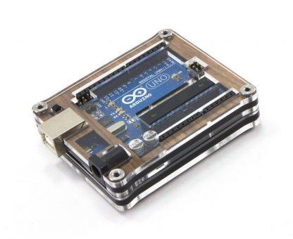 Zebra Classic Case – Arduino Uno R3