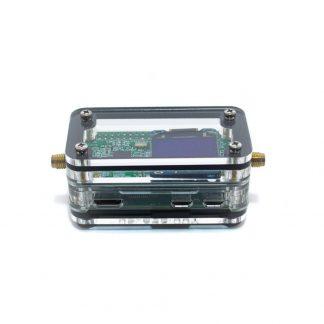 DRZ-1S case for Raspberry Pi Zero/Zero W & MMDVM DUPLEX