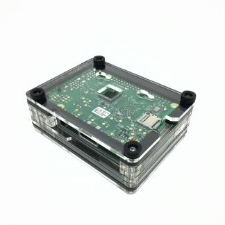 Duplex Pi3 Screen Case