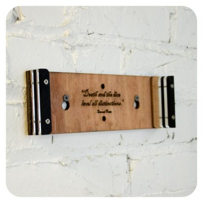 Party Dice Tray Wall Mount