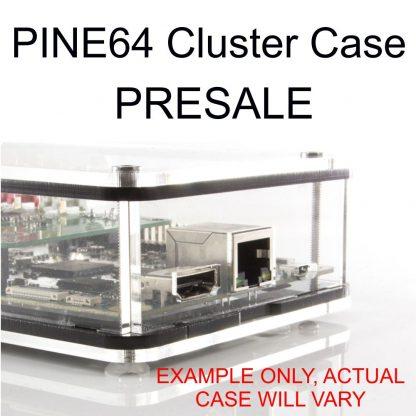 PINE64 Cluster Case