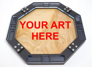 Your art here