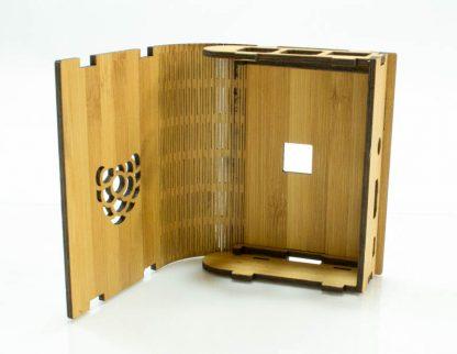 Bamboo'k