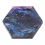 Nebula Lagoon